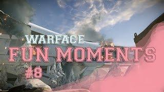 Warface | Fun Moments #8