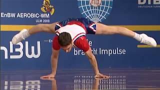 Aerobic Gymnastics / Sports Aerobics / What is aerobics? See