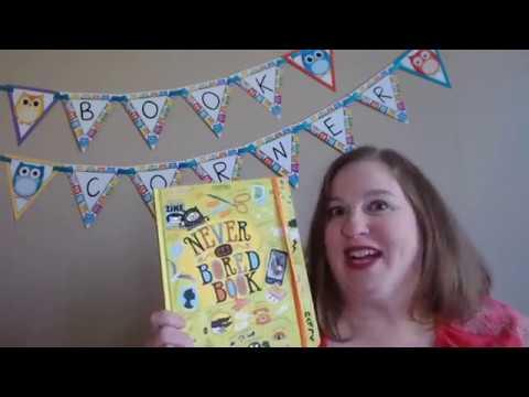 Usborne Books & More - Never Get Bored Book