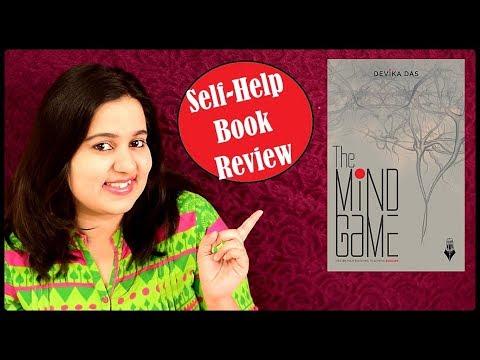 The Mind Game by Devika Das | Self Help Book Review | bookGeeks India
