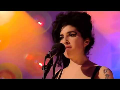 "Amy Winehouse - ""Back to Black"" (BEST LIVE PERFORMANCE)"