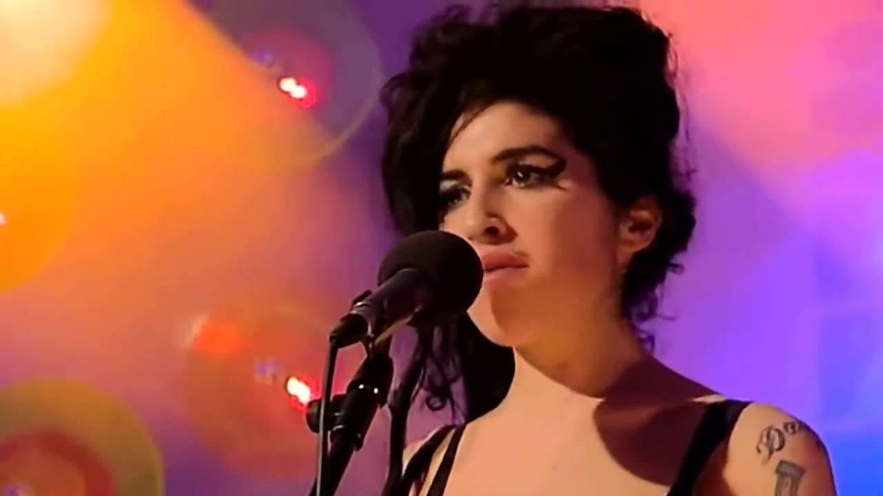 BAIXAR PORCHESTER HALL WINEHOUSE LIVE AMY AT
