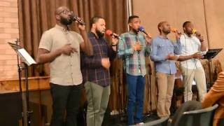 Gambar cover Committed - indescribable (at Sandton SDA church in South Africa)