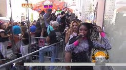 Fifth Harmony -  Worth It (Live Today Show)