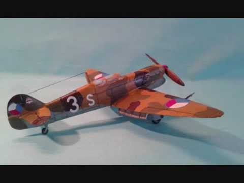 KOPRO / MASTER CRAFT 1/72 Avia 35.B - A Building Review