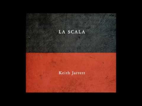 Keith Jarrett La Scala (Part I.)