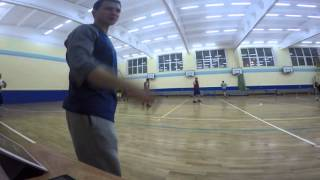 баскет игра с текстильщиками