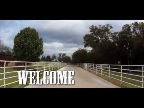 Schoenig Ranch Auction - Honey Grove, TX