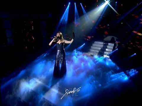 Sarah Geronimo sings 'Got To Believe In Magic'