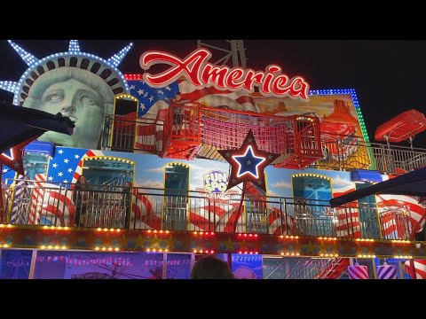 The Most American Theme Park Ever