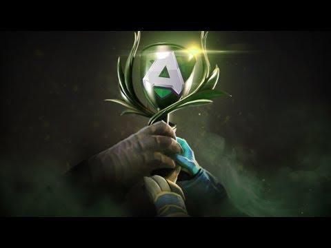 Alliance Is Back? (BATTLE CUP)