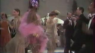 Coup De Parapluie Danse Gastby Le Magnifique