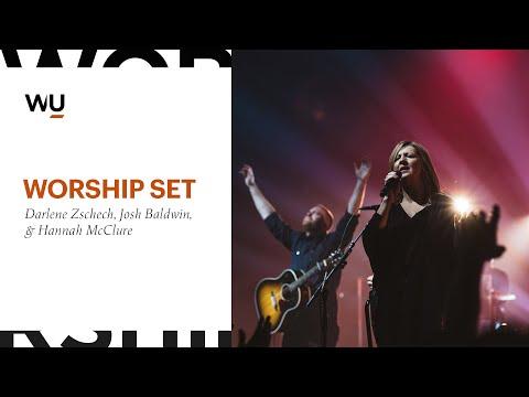 Bethel Music Worship School 2018 | Day 5