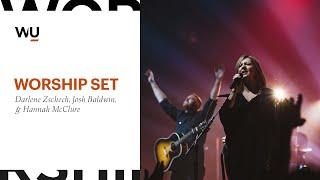 Gambar cover Darlene Zschech, Josh Baldwin, and Hannah McClure | Bethel Music Worship School 2018 | Day 5