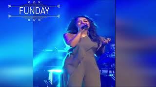 Neha Kakkar    Sahil Pe Khade Ho Tumhe Kya Gham Chale Jaana    Sajjad Ali   YouTube 2