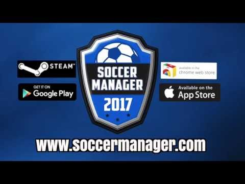 Soccer Manager 2017 OUT NOW