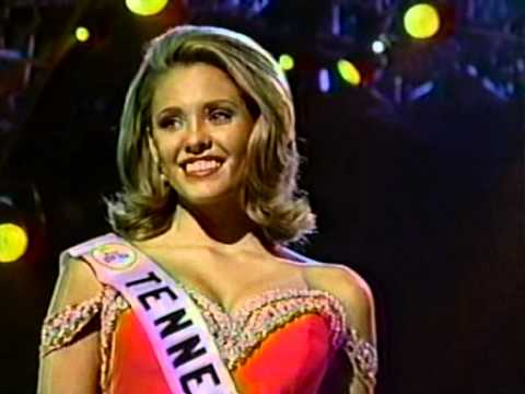 Miss Teen USA 1997 - Final Question and Crowning Moment