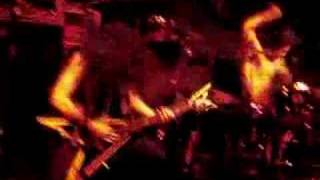 """BLACK ABYSS"" -BLACK TIDE- *LIVE* NORWICH UEA *18/1/08*"