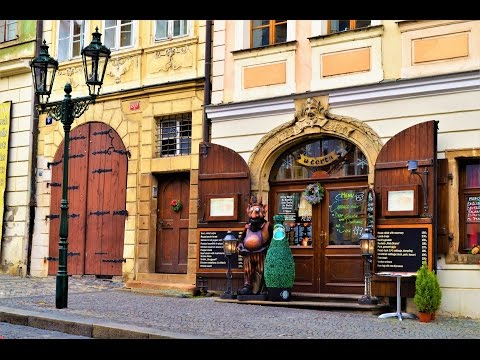 Prague, the capital city of Czech Republic from Travel with Iva Jasperson