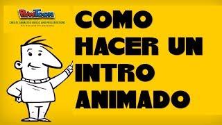 COMO HACER UNA PRESENTACIÓN ANIMADA PROFESIONAL thumbnail