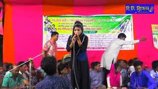 শিল্পী কনক সরকার ।  একটি কঠিন খাজার শান গাইলেন  ।