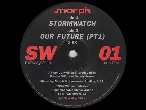 Morph - Stormwatch