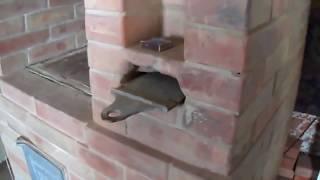 Отопительно варочная печь 3 на 4 кирпича отзыв