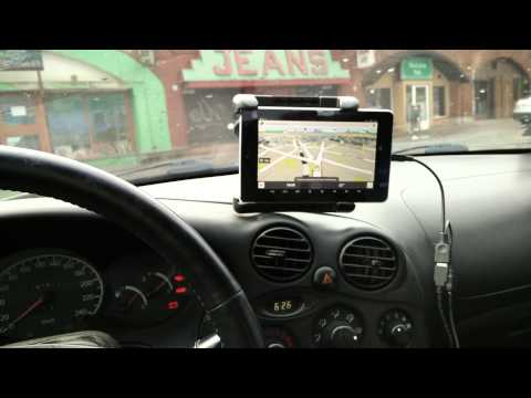 Nexus 5, Autodroid 1.2 and Hyundai Coupe.