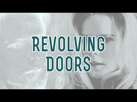 Revolving Doors - Yohanna - Jóhanna Guðrún