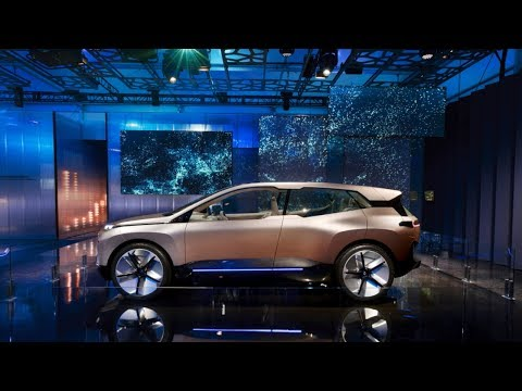 Q&A- BMW Group at the Consumer Electronics Show in Las Vegas 2019