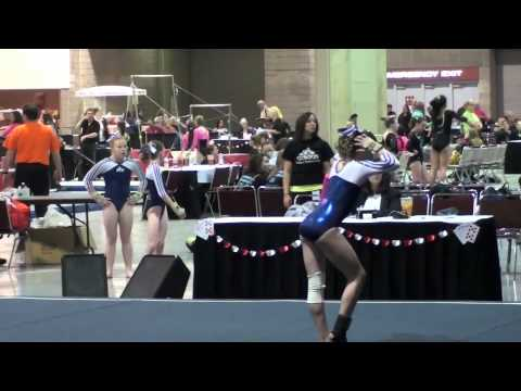 level 8 state meet maryland