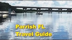 Parrish FL Travel Guide - HD