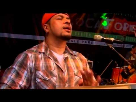 The Groove - Dahulu
