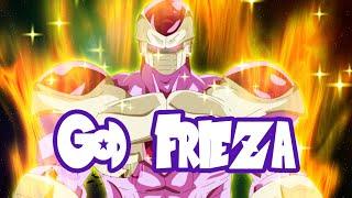 Frieza new god form designs | dragon ball z revival of f 2015 movie  | resurrection of f