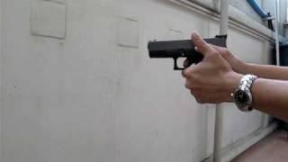 Caspian Glock BB gun
