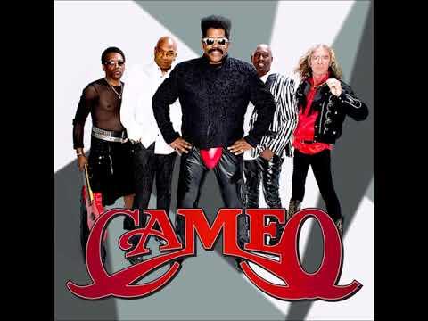 Cameo Old School Funk Mix