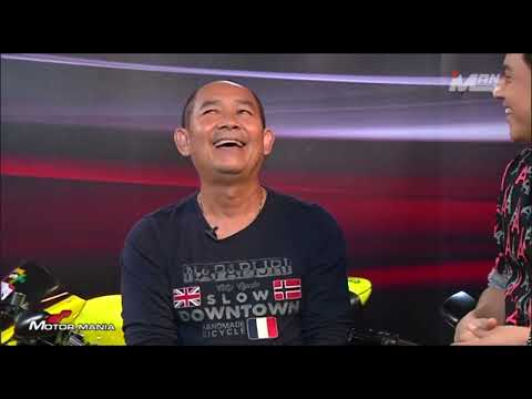 Motor Mania 09-04-2557 สายไหม