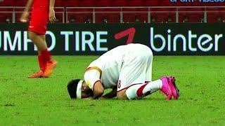 """تقرير """"بي إن سبورت"""" عن حصيلة المنتخبات العربية في التصفيات المؤهلة لكأسي العالم و آسيا"""