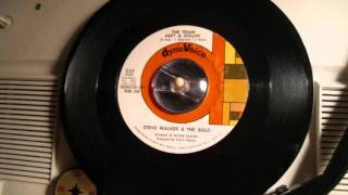 Steve Walker & The Bold - The train kept a rollin