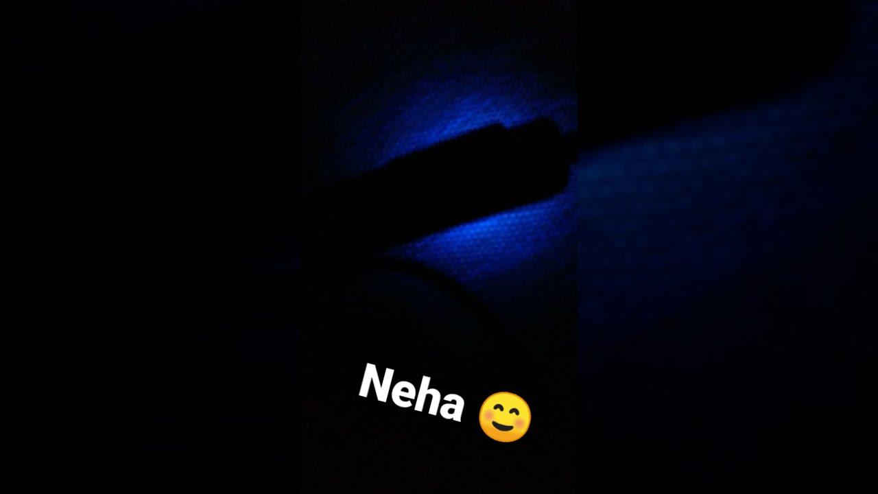 Neha Kakkar shorts
