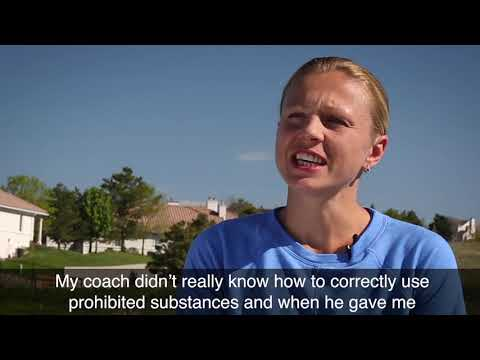 Effects of Performance Enhancing Drugs with Yulia Stepanova