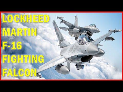Documental Odisea: F-16 El Mejor Caza Polivalente del Mundo (Guerreros del Aire)