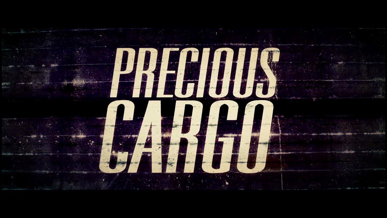Precious Cargo Deutsch