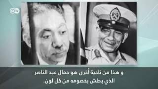 في ذكرى رحيله، عبد الناصر بين الملاك الشيطان