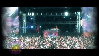 Official Aftermovie   Dance Valley 2002