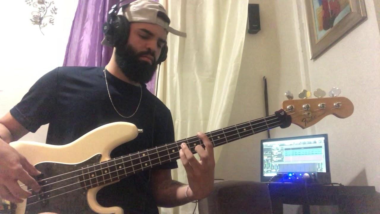 Bass Cover / Mashup Pomplamoose