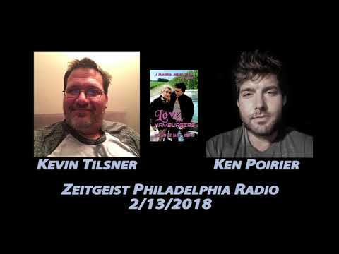 Zeitgeist Philadelphia Radio - Love and Hamburgers, Wattpad vs MeTime (last Hour)