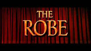 The Robe (1953) - Suite - Alfred Newman