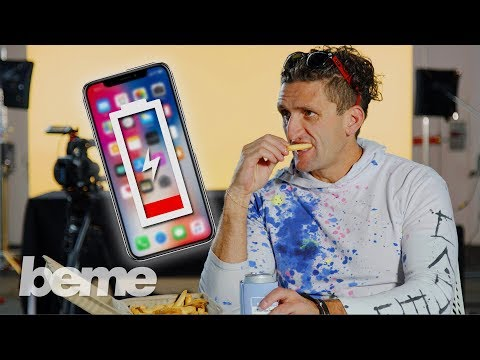 Our iPhone X Battery Test