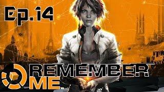 Remember Me - La vendetta di Johnny - Ep.14 - [Gameplay ITA]